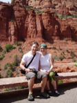 Emily Gilliland and Brenden Butler travel blog