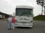 Perry and Susan Bullard travel blog