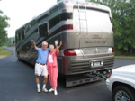 Don and Alice Faye travel blog