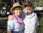 Ray and Lynn travel blog
