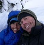 Roger & Cindy travel blog