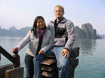 Quynh and Uffe travel blog