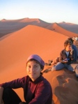 Nicole travel blog