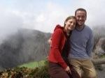 Ariane & Chris travel blog
