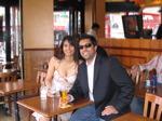 Anoop and Neeta travel blog