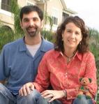 Ann and Brad travel blog