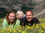 Stephan Bollin, Patty Bollin and Annika Bollin travel blog