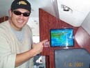 Johhny Jet travel blog