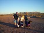 David, Kristine, Gary and Kathleen travel blog