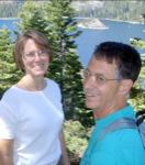 Nandy & Steve travel blog