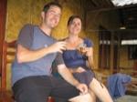 Nicola and Sean travel blog