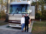 Dave & Jaynie travel blog