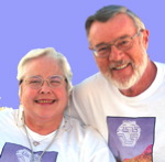 Jerry and Suzy LeRoy travel blog