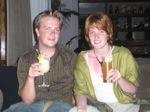 Fiona and Ashley travel blog