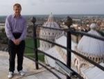 Dave Prentice travel blog