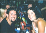 Ben & Aileen travel blog