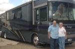 Pat and Ralph travel blog
