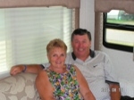 Pam and Bob travel blog
