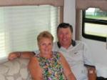 Pam and Bob travel blog