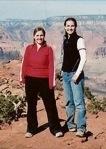 Rebecca and Cristie travel blog