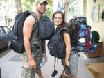 Kiyomi travel blog