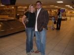 Brett & Tanis travel blog
