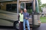 Bob and Joanne and Dixie travel blog