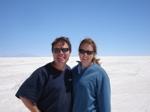 Doug and Edith travel blog