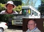 Dave and Rhonda travel blog