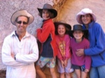 Olver Family travel blog