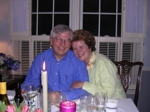 Jack and Nancy travel blog
