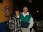 Bill & Pam travel blog