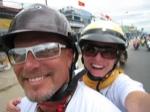 Jeremy Lake and Heather van Doorninck travel blog