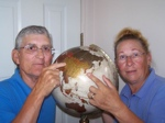 Dave and Nell Wilson travel blog