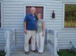 Sarah & Richard travel blog