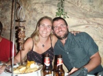 Sarah and Jase travel blog