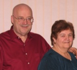 Gary and Barb Gee travel blog