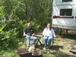 Dan & Dorothy Lamore travel blog