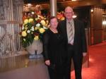 Iain & Christine Hunter travel blog