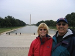 Joe and Sandi travel blog