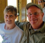 Tim and Susan Millington travel blog