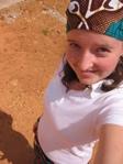Jen Pettigrew travel blog