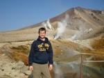 Jeromy travel blog
