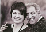 Anil and Vicki travel blog
