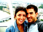Tyler & Emma Milley travel blog