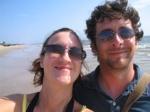 Jo and Simon travel blog