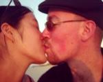 Melissa and Ben Yu Schott travel blog