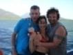 Fiona, Paolo and Iain travel blog