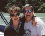 Paul & Lynne's travels aboard Beaudacious travel blog