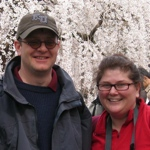 Jeni & Robert travel blog